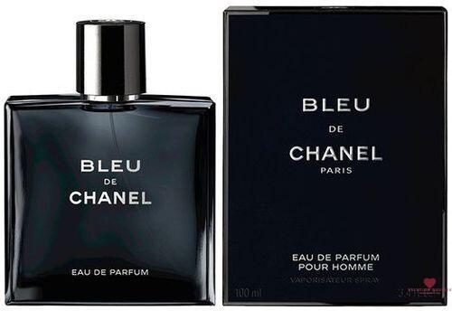 6-Month-Anniversary-Gifts-For-Him-Bleu-De-Chánel-Cologne-For-Men