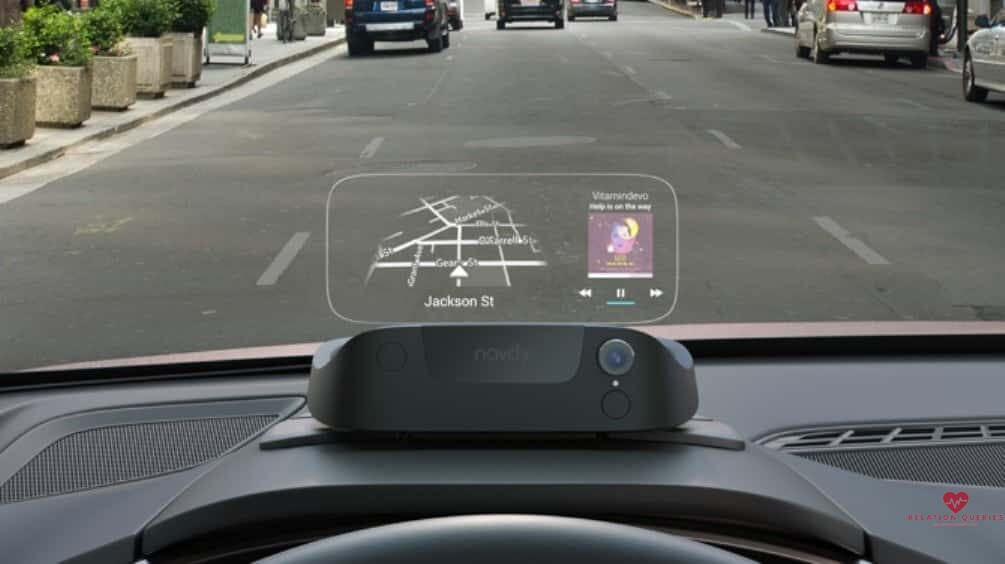 6-Month-Anniversary-Gifts-For-Him-Navdy-Heads-Up-Display-and-GPS-Navigation