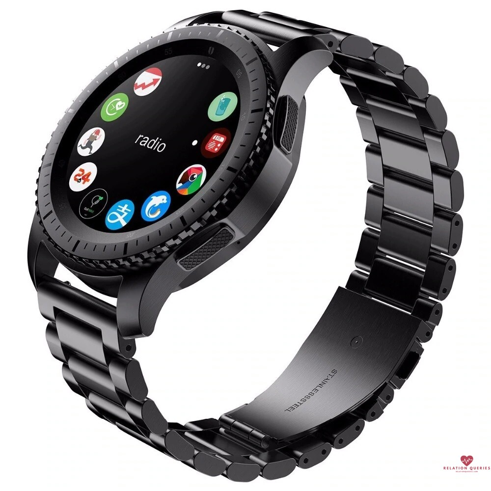 Anniversary-Gifts-For-Him-Samsung-Gear-S3-Classic