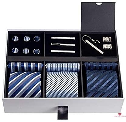 6-Month-Anniversary-Gifts-For-Him-Tavato-Premium-Mens-Gift-Tie-Set
