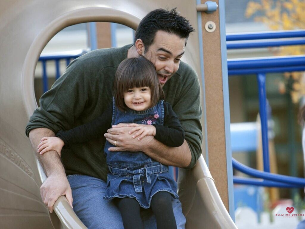 Dads Are Examples Of Your Daughters Future Husband - Influence