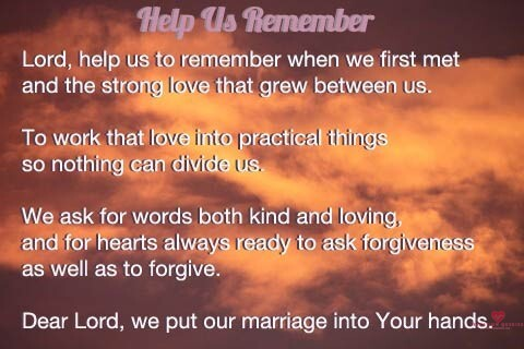 Prayer For Healing Relationship- God Restored My Relationship
