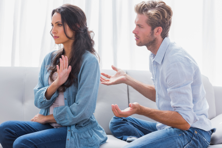 3 Reason Why Men Lie to Women | This Is For Both – Women And Men