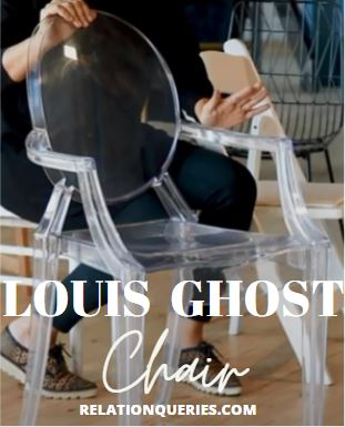 Louis Ghost Chair Rentals For Weddings